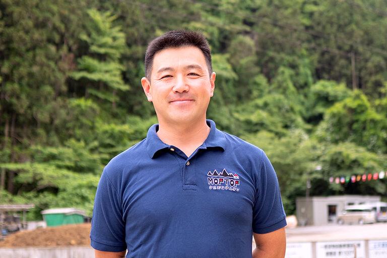 大工/管理 : 内田勝文