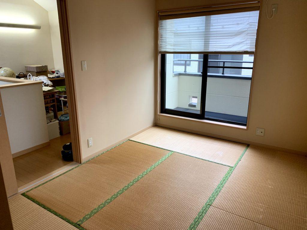 あきる野リノベーション現場完了報告(^^)